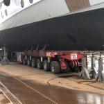 Admiral Technomar - Marina di Carrara