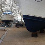 South Dock Marine in London
