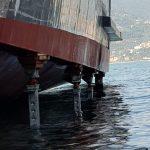 Naval Tecno Sud e Cantieri Sanlorenzo