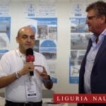 Intervista Liguria Nautica Salone di Genova