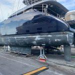 I nostri prodotti al Rybovich Superyacht Marina